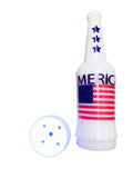"Poleish Sports Bottle Bash America GET LIT ""LED"" Stars and Stripes Accessory"