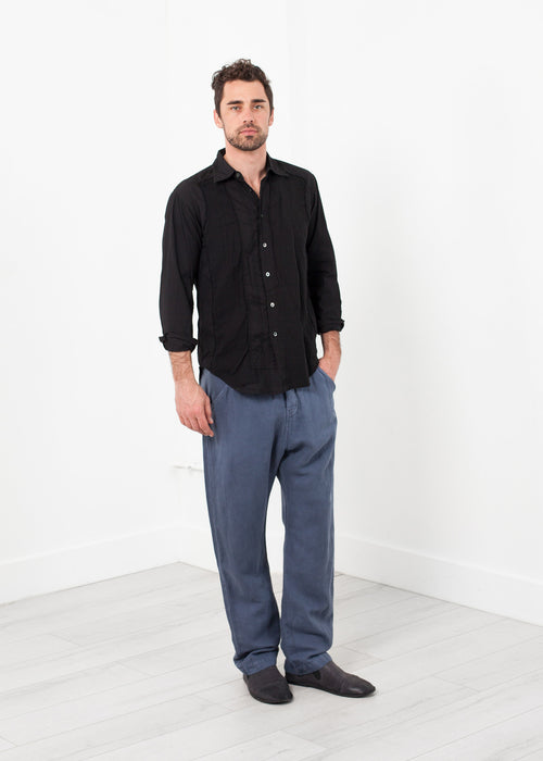 Balda Button Pant