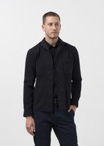 Workers Shirt Jacket