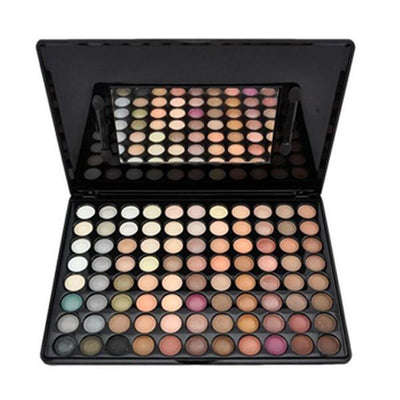 Warm 88 Eyeshadow Palette