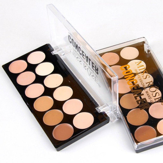 12 Colors Long-lasting Concealer