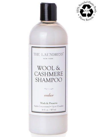 the laundress wool soap