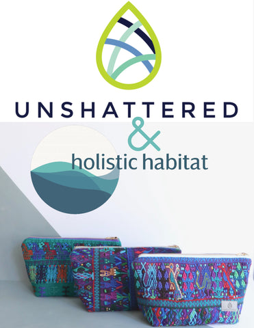 unshattered and holistic habitat