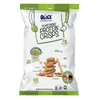 Zesty Guacamole Protein Crisps ...................... Snack Size- 12 Pack