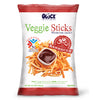 Barbecue Veggie Sticks - 8 Pack