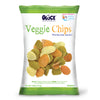 Original Veggie Chips - 8 Pack