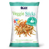 Sea Salt & Vinegar Veggie Sticks - 8 Pack