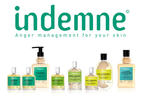 Anger management for your skin