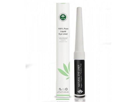 PHB Ethical Beauty Liquid Eyeliner - Enjoy Divine Nature
