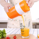 300ML Lemon Orange Juicer Manual Citrus Squeezer for Fruit Squeezer Original Juice Portable Home Kitchen Fruit Juicer300ML Lemon Orange Juicer Manual Citrus Squeezer for Fruit Squeezer Original Juice Portable Home Kitchen Fruit Juicer