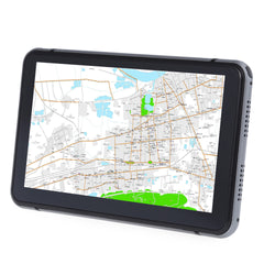 7 inch Truck Car GPS Navigation Navigator Win CE 6.0 Touch Screen E-book Video Audio Game Player with Free Maps 706