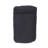 Andoer Waterproof Padded Protector Camera Lens Bag Case Pouch for DSLR Nikon Canon Sony Lenses Bag Black Size S M LAndoer Waterproof Padded Protector Camera Lens Bag Case Pouch for DSLR Nikon Canon Sony Lenses Bag Black Size S M L