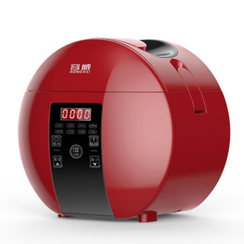Best Rice Cooker with Reservation/insulation Function Mini Electric Rice Cooker for Student Dormitory1.8L for 1-3 People RedBest Rice Cooker with Reservation/insulation Function Mini Electric Rice Cooker for Student Dormitory1.8L for 1-3 People Red