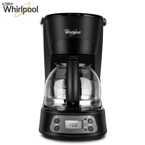 Cafe Americano Coffee Machine Automatic 24h Reservation Coffee Makers Household Drip Coffee&tea Tool Mini Portable Coffee MakerCafe Americano Coffee Machine Automatic 24h Reservation Coffee Makers Household Drip Coffee&tea Tool Mini Portable Coffee Maker