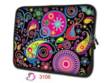 Fasion Laptop Sleeve Tablet Bag Notebook Case For 10.1 12 13.3 14