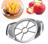 Kitchen Gadgets Stainless Steel Apple Cutter Slicer Vegetable Fruit Tools Kitchen Accessories  Apple Easy Cut Slicer CutterKitchen Gadgets Stainless Steel Apple Cutter Slicer Vegetable Fruit Tools Kitchen Accessories  Apple Easy Cut Slicer Cutter