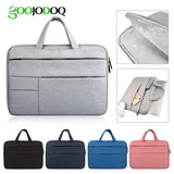 Laptop Sleeve Case Bag for Macbook Air 11 Air 13 Pro 13 Pro 15'' New Retina 12 13 15 Cover Notebook Handbag 14