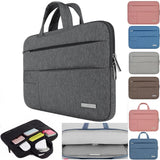 Men Women Portable Notebook Handbag Air Pro 11 12 13 14 15.6 Laptop Bag/Sleeve Case For Dell HP Macbook Xiaomi Surface pro 3 4Men Women Portable Notebook Handbag Air Pro 11 12 13 14 15.6 Laptop Bag/Sleeve Case For Dell HP Macbook Xiaomi Surface pro 3 4