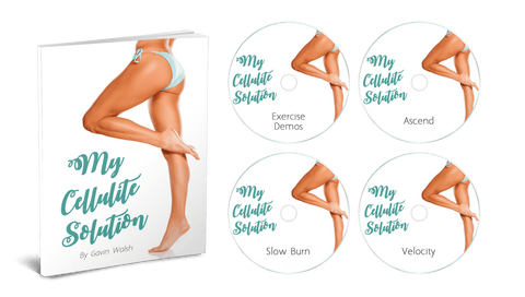 My Cellulite SolutionMy Cellulite Solution