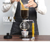 Style Siphon Japanese type 3cup glass 5cups machine Siphon filter coffee maker  Tea coffee vacuum pot coffeemakerStyle Siphon Japanese type 3cup glass 5cups machine Siphon filter coffee maker  Tea coffee vacuum pot coffeemaker