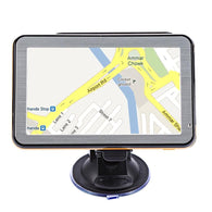 Zeepin Multi-function 5'' Vehicle GPS Navigation TFT LCD Voice Guidance GPS Europe Middle East North/South America Australia Map
