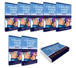 Change Your Life Diet