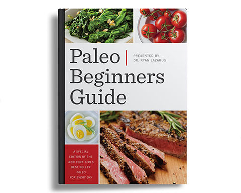 Paleo Beginners Guide - Free Download