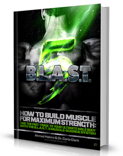 The Ultimate B.l.a.s.t. 5 Muscle-science System