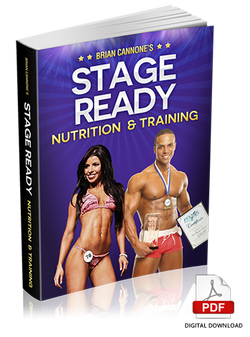 Stage Ready Nutriton & Training