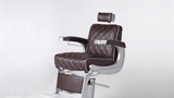 Takara BelmontTakara Belmont Elegance Custom Diamond Stitched Barber Chair - Buy Online at Bright Barbers Barber Chairs