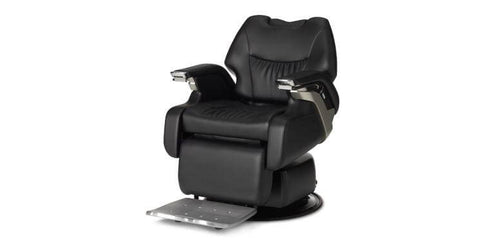 Takara BelmontTakara Belmont Full-flat Legend Barber Chair - Buy Online at Bright Barbers Barber Chairs