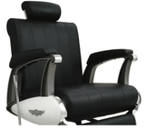 Takara BelmontTakara Belmont Clipper Barber Chair - Buy Online at Bright Barbers Barber Chairs
