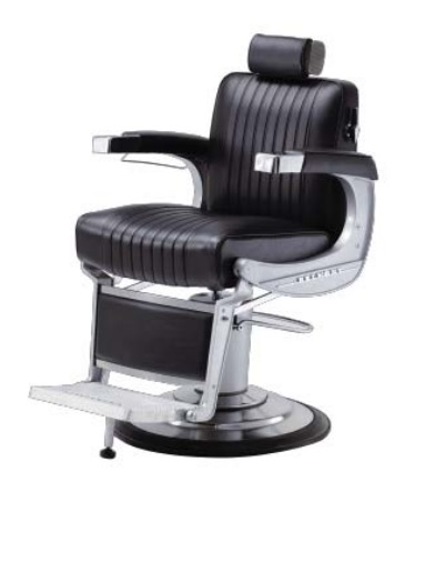 Takara Belmont Elegance Elite Barber Chair