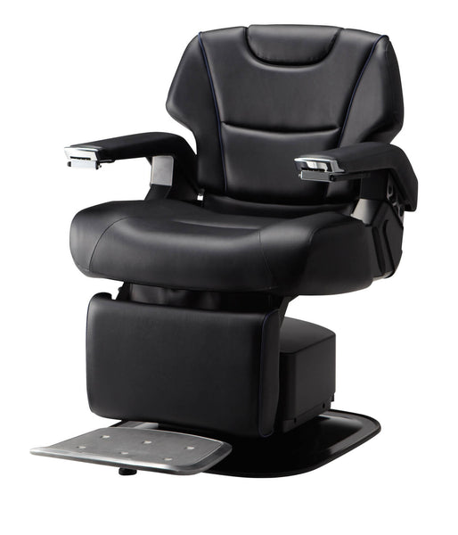 Takara BelmontTakara Belmont Lancer Prime Barber Chair - Buy Online at Bright Barbers Barber Chairs