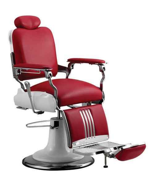Takara BelmontTakara Belmont Koken Legacy Barber Chair - Buy Online at Bright Barbers Barber Chairs