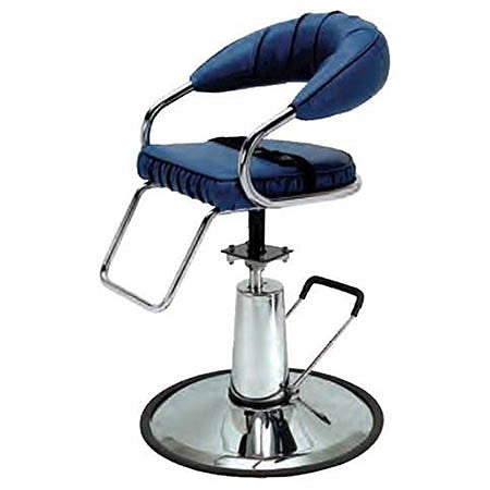Pibbs KidsPibbs Cloud Nine Kid's Barber Chair - Buy Online at Bright Barbers Barber Chairs