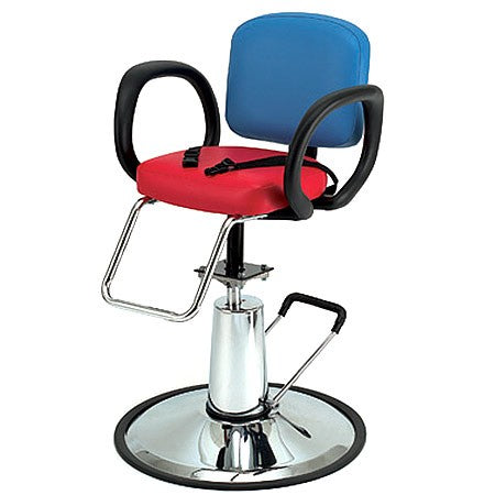 Pibbs KidsPibbs Kid's Loop Barber Chair - Buy Online at Bright Barbers Barber Chairs