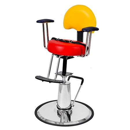 Pibbs KidsPibbs Kid's Topolino Barber Chair - Buy Online at Bright Barbers Barber Chairs