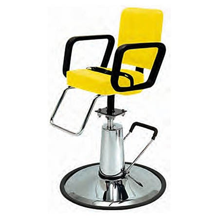Pibbs KidsPibbs Lambada Kid's Barber Chair - Buy Online at Bright Barbers Barber Chairs