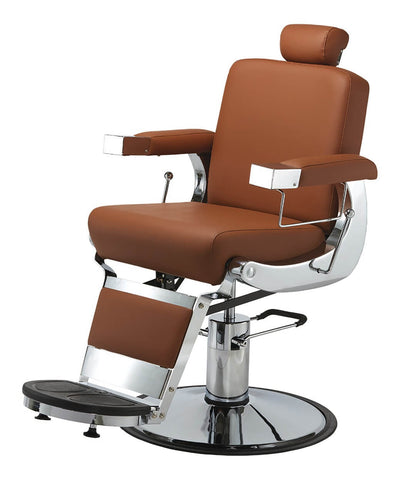 PibbsPibbs 658 Barbiere Barber Chair - Buy Online at Bright Barbers Barber Chairs