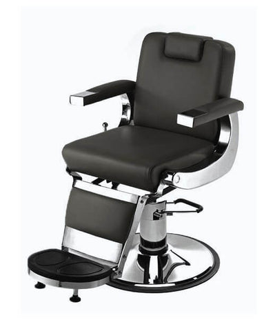 PibbsPibbs 659 Capo Barber Chair - Buy Online at Bright Barbers Barber Chairs