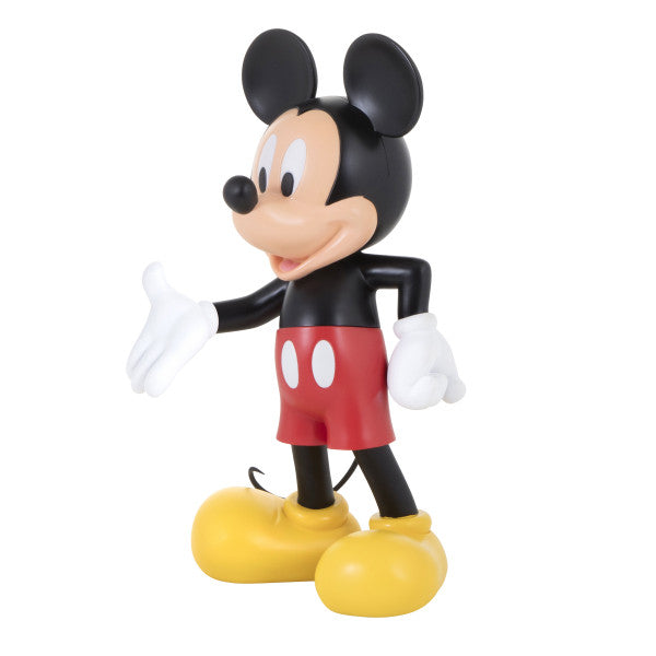 Mickey Welcome Real. 30 cm