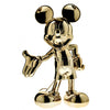 Mickey Welcome Gold. 30 cm