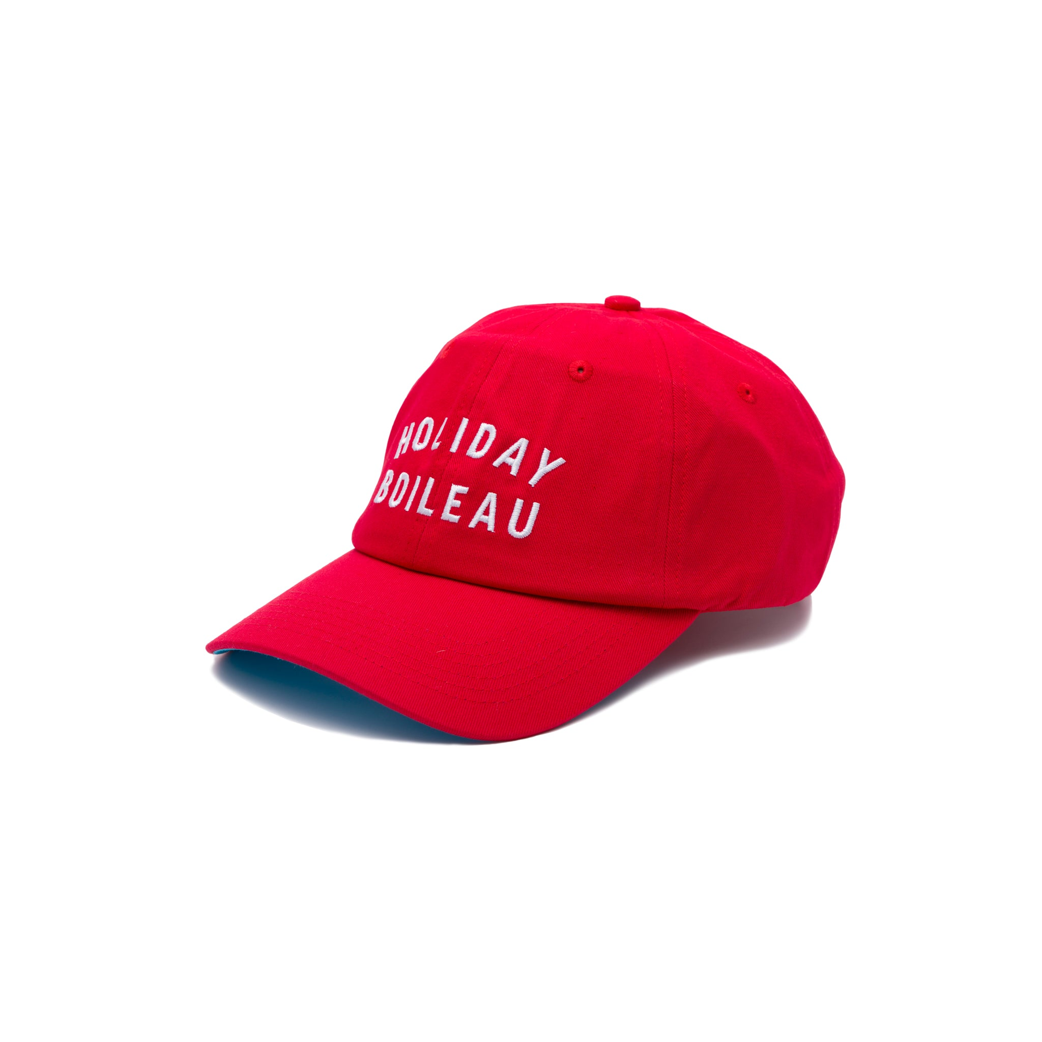 The Fun Red Cap