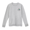 Sudadera Gris The Hamptons