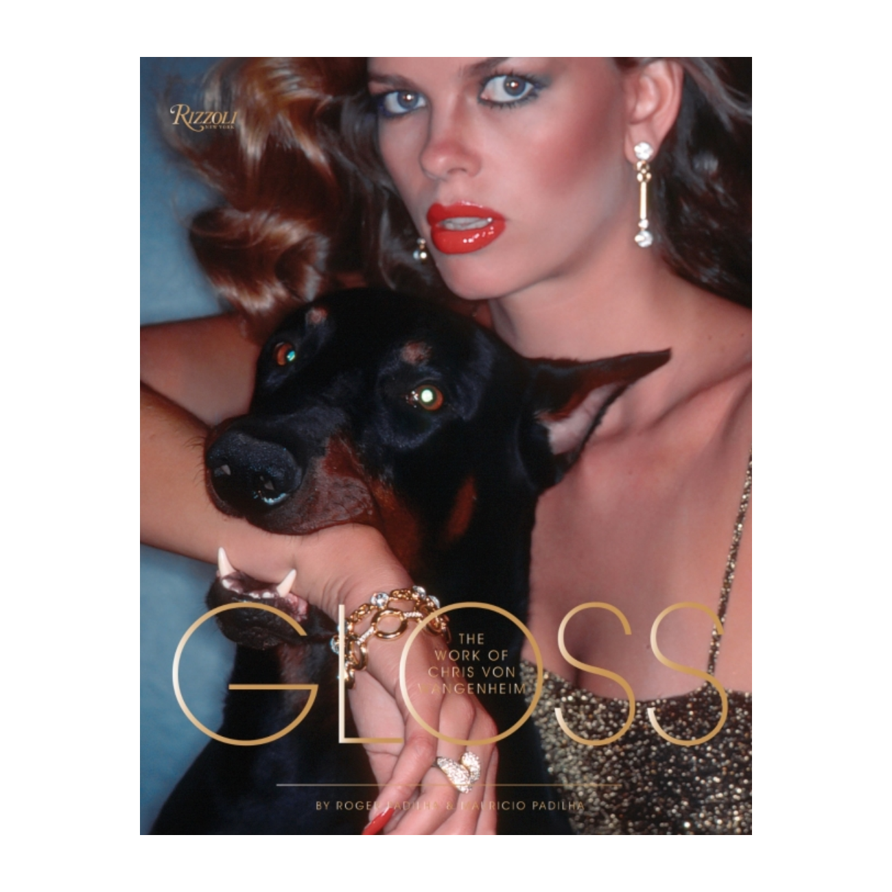 Gloss. The work of Chris Von Wangenheim