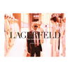 Lagerfeld. The Chanel Shows