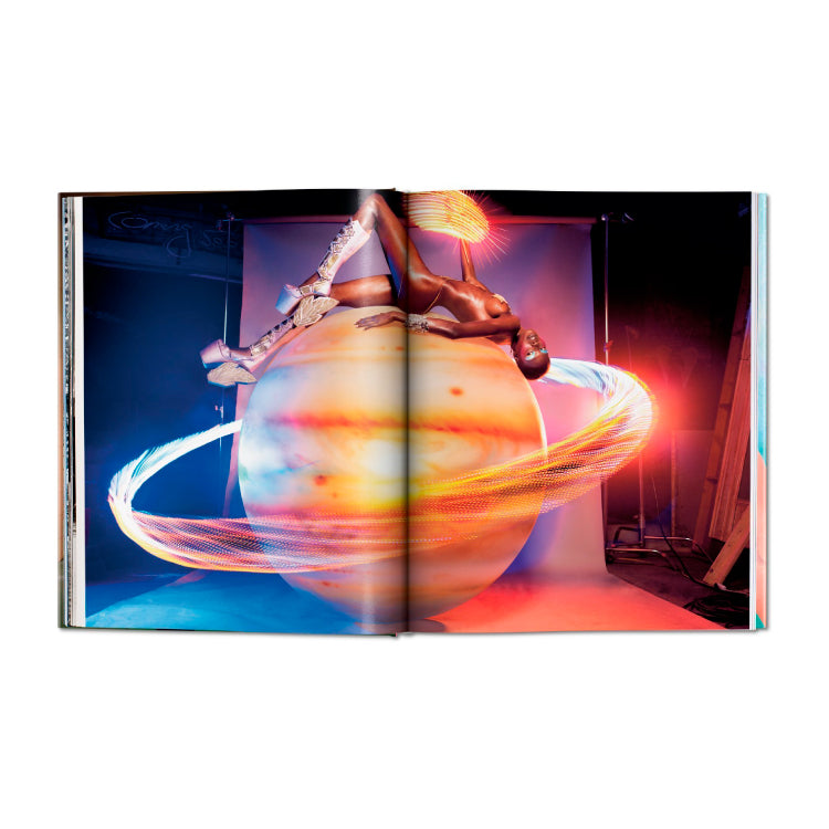 David Lachapelle. Lost + Found Part. I