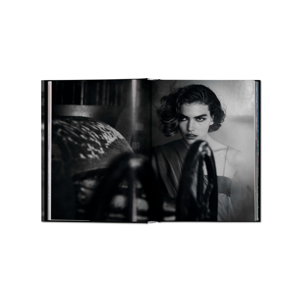 Peter Lindbergh. A Different Vision of Fashion Photography