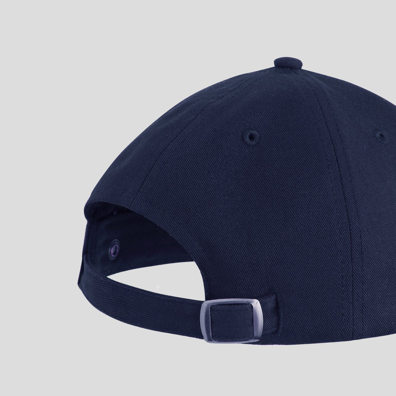 Black Coach Cap Dad